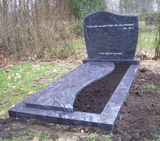 grafmonument Leeuwarden