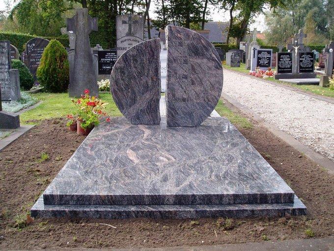 Grafsteen Alkmaar
