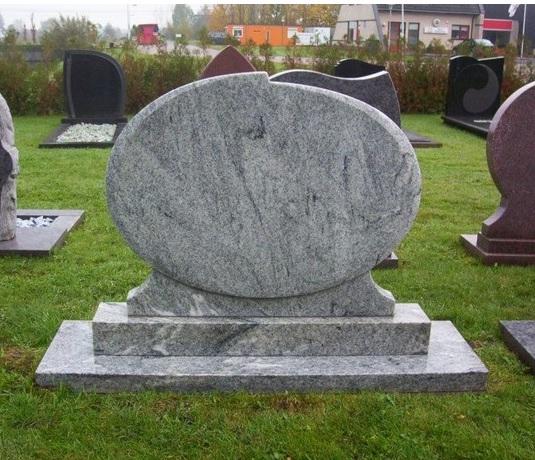 Grafsteen Roden