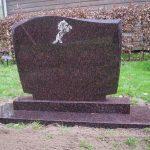 Grafsteen Drenthe