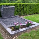 Grafsteen Flevoland