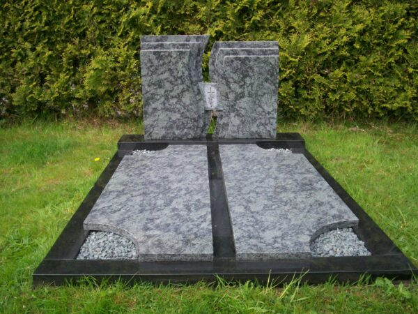 Grafsteen Damwedze