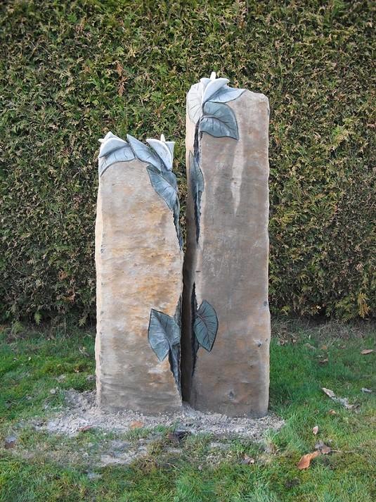 bijzondere grafmonumenten
