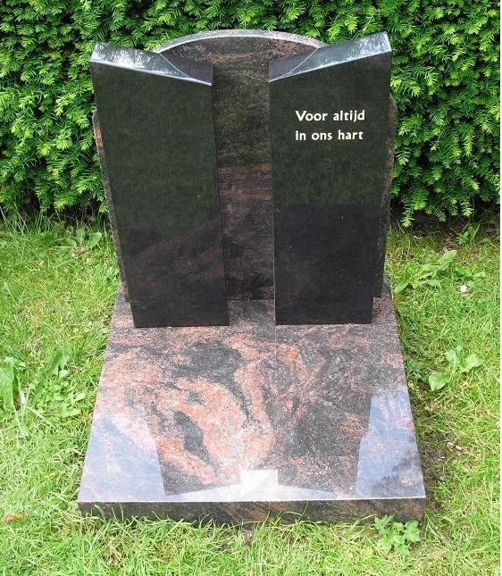 urnenmonument waldhof