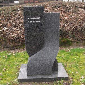 Urn monument Goutum