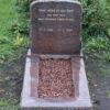 Urn monument Heerenveen