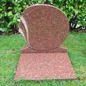 Urn monument Drachten