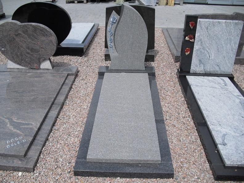 Grafsteen Emmeloord
