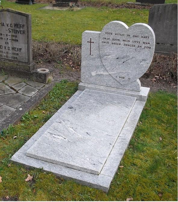 Grafsteen Franeker