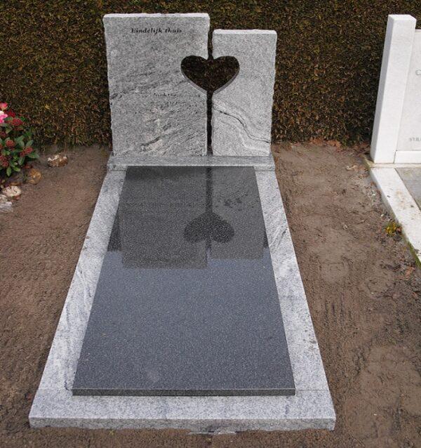 Grafsteen Utrecht