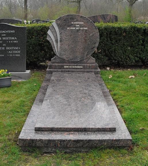 grafmonumenten gedenktekens