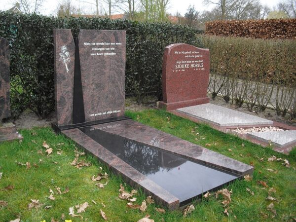 Grafsteen Staphorst