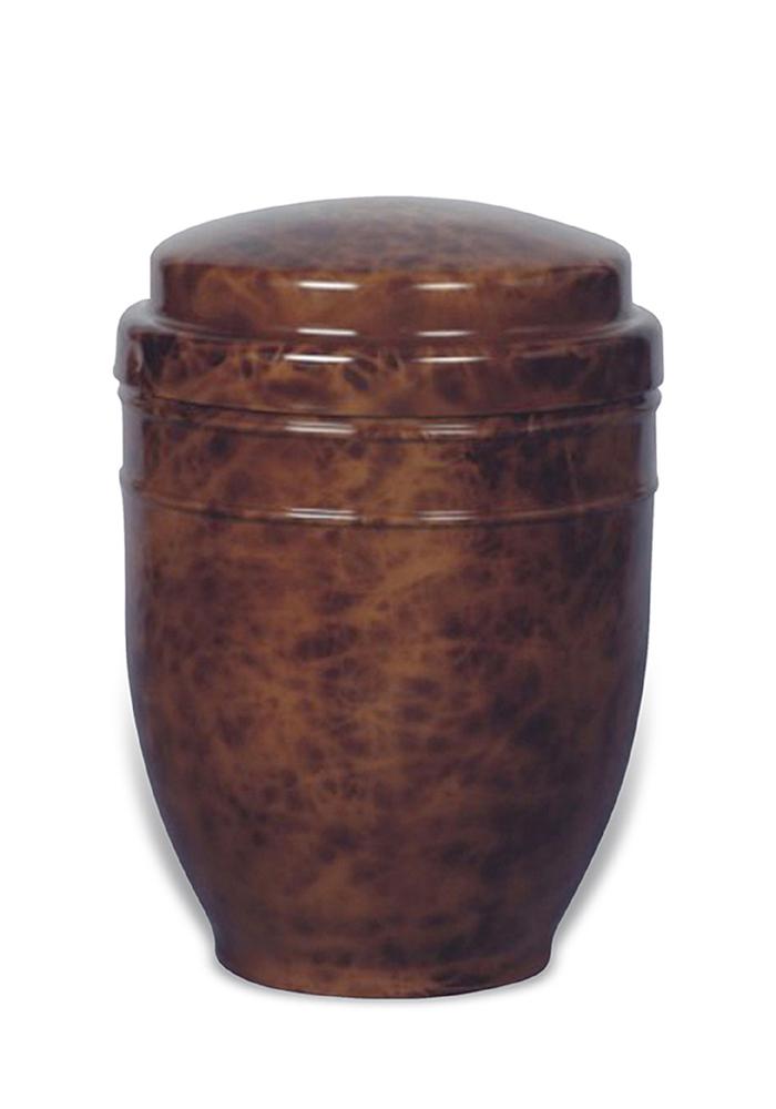 bruine sier urn 30