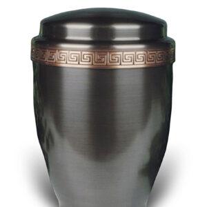 sier urn 32 van metaal