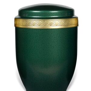 groene sier urn 46