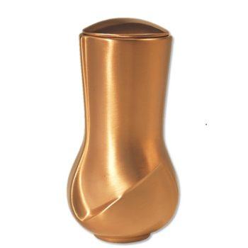 bronzen urn 21