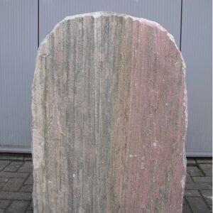 ruwe diamant grafsteen