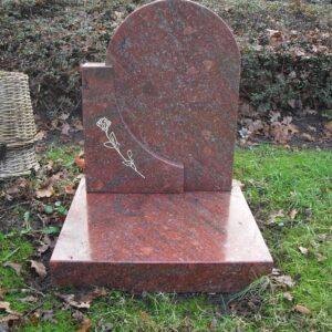 Urnensteen Leeuwarden